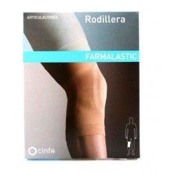Rodillera Innova Farmalastic Talla M