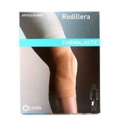 Rodillera Innova Farmalastic Talla G
