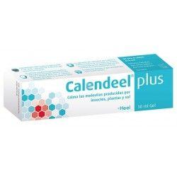 Heel Calendeel Plus Gel 30 ml