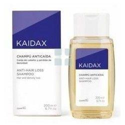 Kaidax Champu Anticaida 200 ml