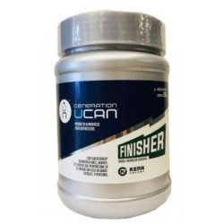 FINISHER GENERATION UCAN CHOCOLATE BOTE POLVOS 500 G
