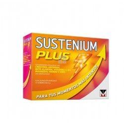Sustenium Plus Multivitaminico 12 Sobres