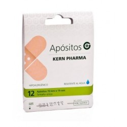 Kern Pharma Aposito Adhesivo 10 uds