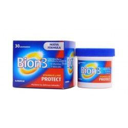 Bion 3 Protect 30 Comprimidos