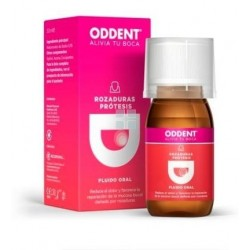 Oddent Fluido Oral 50 ml