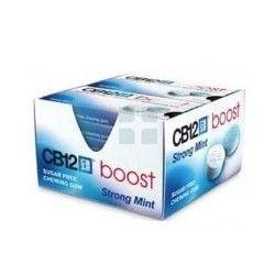 CB12 Boost Caja 10 Chicles x 12 uds
