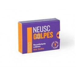 Neusc Golpes Pastilla Reconfortante Cutaneo 24 G