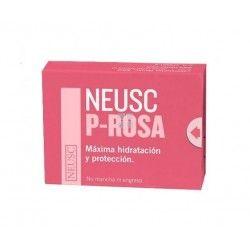 Neusc P-Rosa Pastilla Reparadora de Manos 24G