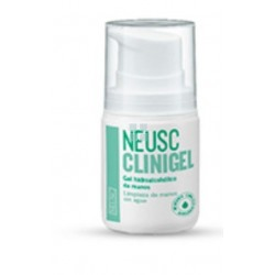Neusc Clinigel Gel Hidroalcoholico 50 ml