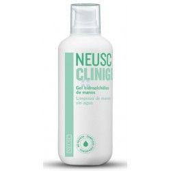 Neusc Clinigel Gel Hidroalcoholico 500 ml