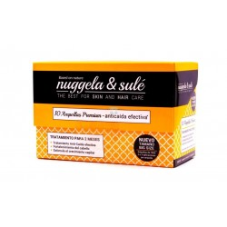 Nuggela & Sule Premium Tratamiento Efectivo Anticaida 10 Ampollas x 10 ml