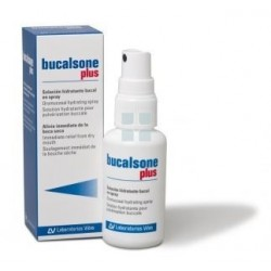 Bucalsone Plus Spray 50 ml