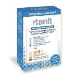 TANIT PACK TRATAMIENTO ANTI-MANCHAS TANIT PLUS + TANIT FILTRO SOLAR