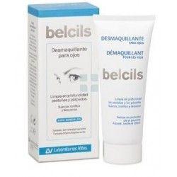BELCILS DESMAQUILLANTE DE OJOS GEL 75 ML