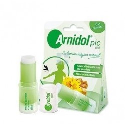 Arnidol Stick - Pic con Calamina 15 gr