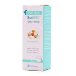Otifaes Borisec Spray Otico 30 ml