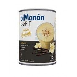Bimanan Befit Batido Sabor Vainilla 540 gr