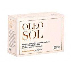 Deiters Oleosol 60 cápsulas
