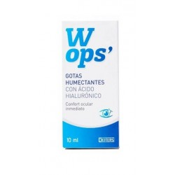 Wops Gotas Humectantes 10 ml