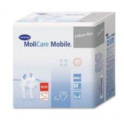 Molicare Premium Mobile 5 Gotas Talla M 14 uds
