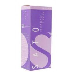 Sato Detergente Liquido Facial y Corporal 200 ml
