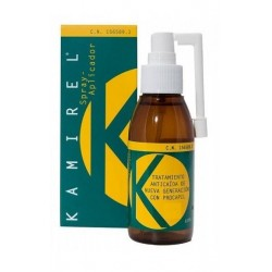 KAMIREL ANTICAIDA SPRAY APLICADOR 100 ML