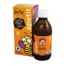 JELLY KIDS APETIT SABOR FRESA 250 ML
