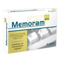 Memoram 60 Comprimidos