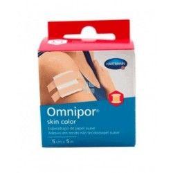Omnipor Esparadrapo Skin Color 5 m x 5 M