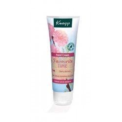 Kneipp Crema Manos Favourite Time 75 ml