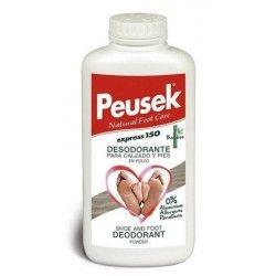 Peusek Express Desodorante Polvo 150 G