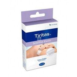 Tiritas Sensitive Elastic 1 M x 8 m