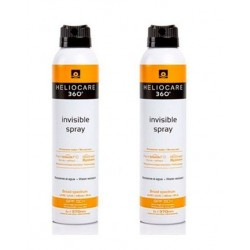 DUPLO HELIOCARE 360 SPRAY INVISIBLE SPF50+