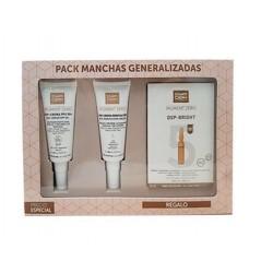 Martiderm Pack Manchas Generalizadas Pigment Zero
