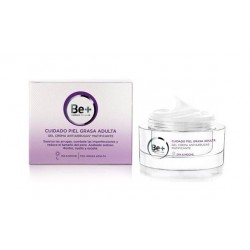 BE+ GEL CREMA ANTIARRUGAS MATIFICANTE 50ML
