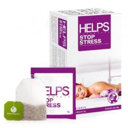 HELPS RELAX 1.5 G 20 FILTROS