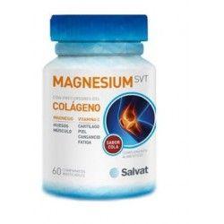 Salvat Magnesium 60 Comprimidos Masticables