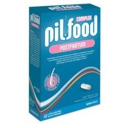 Pilfood Complex Postpartum 90 cápsulas