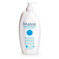 LINATOX EMULSION HIDRATANTE 500 ML