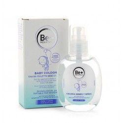 Be + Colonia Bebes y Niños 100 ml