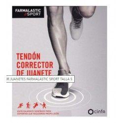 Farmalast Sport Corre Juane Tm