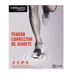 Farmalast Sport Corre Juane Tl