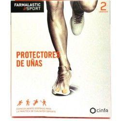 Farmalast Sport Protec Uña Tm