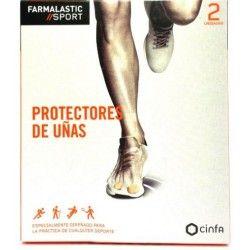 Farmalast Sport Protec Uña Tl