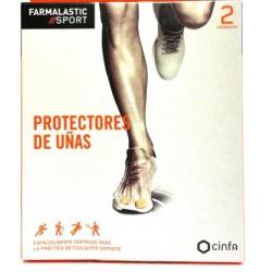 Farmalast Sport Protec Uña Txl