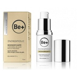Be+ Ener Red Cont Ojo 15 ml