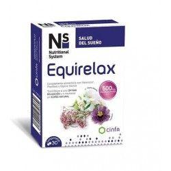 Ns Equirelax Tabl 30