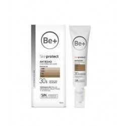 Be+ Skin Protect Antiedad Contorno de Ojos 15 ml