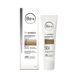 BE+ SKIN PROTECT ANTIMANCHAS PREVENCION 50 ML