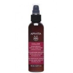 Apivita Color Protect Acondicionador Sin Aclarado 150 ml
